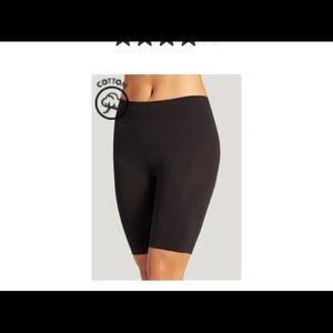 Bundle (2) pair Jockey skimmies Slip shorts
